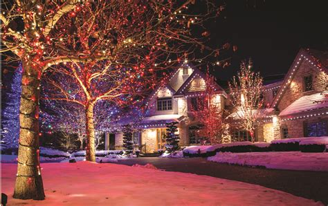 collection of christmas lighting contractors christmas