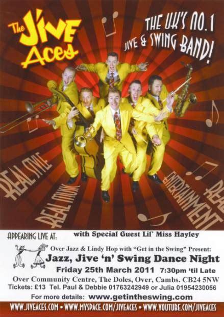 jive swing other jive swing party dance history