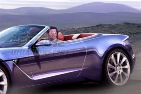 New Tesla Model R by 2013 Tesla Model R Rendered News Top Speed