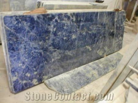 granite tile suppliers supply sodalite blue granite slabs and tiles from china stonecontact