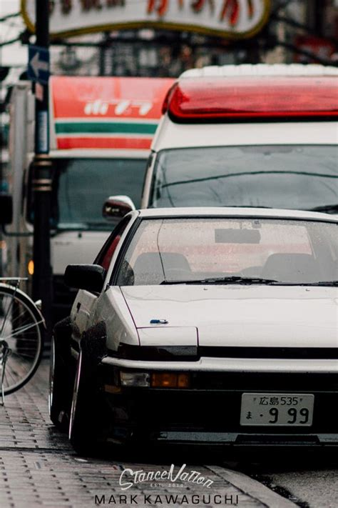cambered supra camber toyota ae86 jdm and toyota