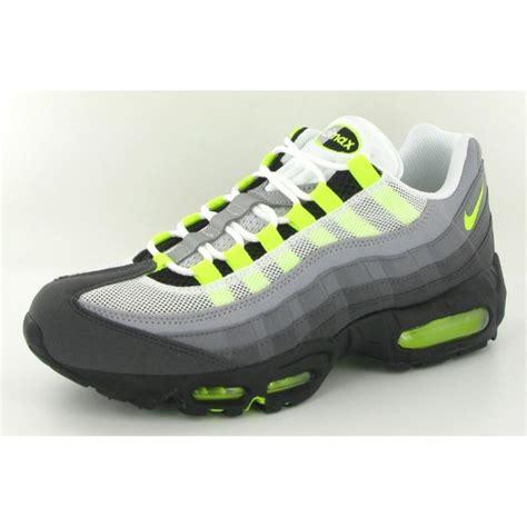 Nike Airmax Original buy cheap nike air max 95 original shoes