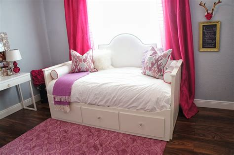 day bed headboards queen size daybed frame furniture with huge flexibility