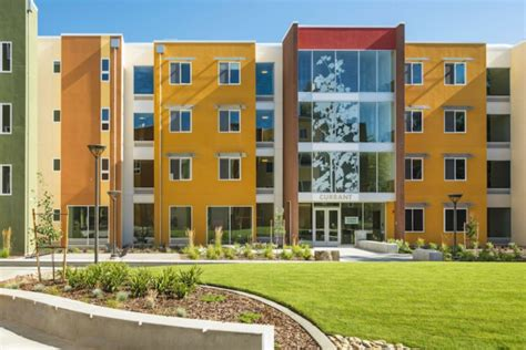 uc davis student housing uc davis tercero 3 student housing green building and design green building and design