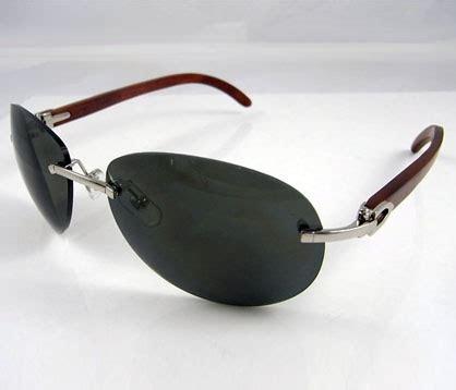 Cartier Kacamata Sunglasses Wanita Silver 17 best images about cartier sunglasses on
