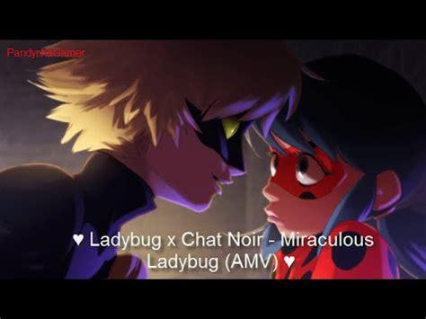 Ladybug X Chat Noir Miraculous Ladybug Amv Youtube