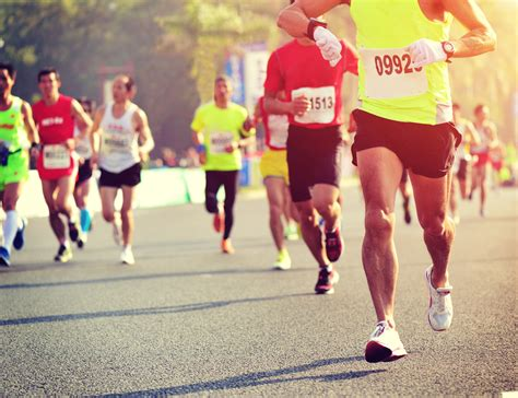 To Runner by Pacing Your Half Or Marathon Runner S World Australia And New Zealand