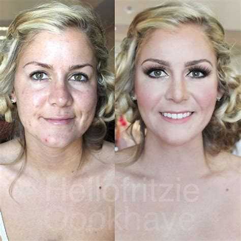 Makeup Makeover by 1000 Images About Makeup Makeovers On