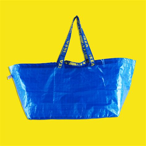 ikea frakta bags ikea is transcending ikea is more fashion than ever