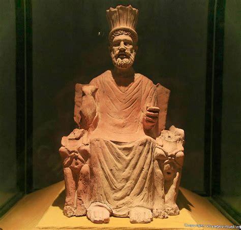 bé tunisia ba al hammon thinissut king in the light terracotta