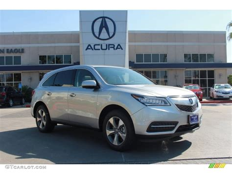 2014 silver moon acura mdx sh awd 87523549 photo 4 gtcarlot car color galleries
