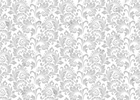 grey damask pattern white damask gray grey floral pattern background vinyl