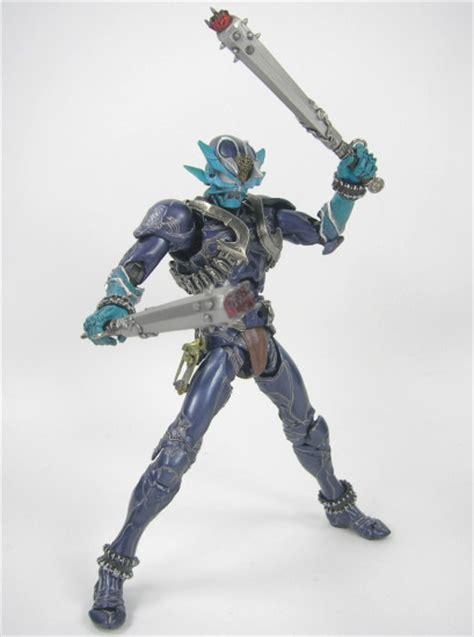 Sic Masked Rider Hibiki s i c 仮面ライダー剛鬼