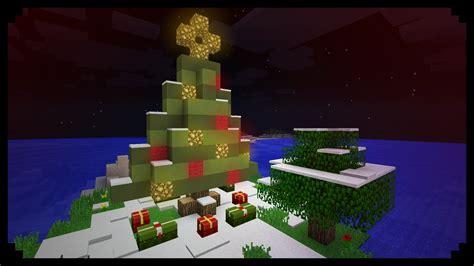 minecraft pixel art friday christmas tree youtube