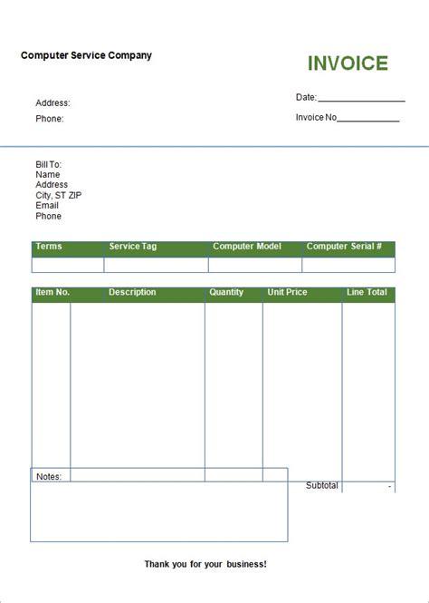 free online invoice template word sanjonmotel