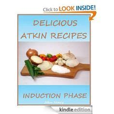 induction phase recipes atkins diet atkins diet on diet food lists and potato bread