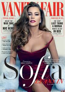 Vanity Fair Magazine January 2015 Sofia Vergara Vanity Fair Magazine Cover May 2015