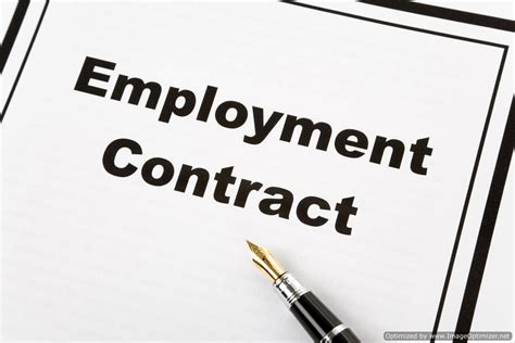 employment contracts need to employment contract corporate laws