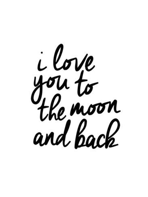 I You To The Moon And Back X1210 Casing Iphone 7 Custom Cove i you to the moon and back affischer av brett
