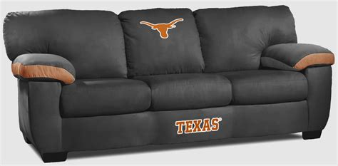 texas couch texas longhorns sofa texas photo 433010 fanpop