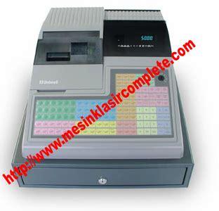 Mesin Kasir Uniwell mesin kasir nx 5400 solusi mesin kasir murah dari uniwell