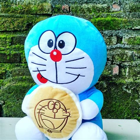 Jual Boneka Doraemon Jumbo Murah Ukuran 70 Cm boneka doraemon daftar update harga terbaru indonesia