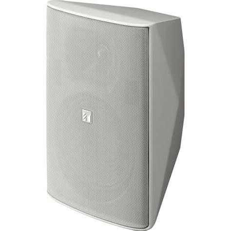 Speaker Toa Box toa electronics f2000wt 2 way wide dispersion box f 2000wt b h