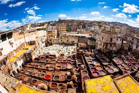 The Fez casablanca to fes desert marrakesh morocco desert