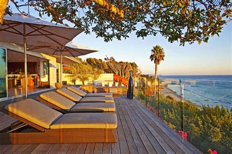 Oceanfront Luxury Vacation Homes Waterfront Vacation Home Plans Oceanfront Luxury Home For Sale In Malibu