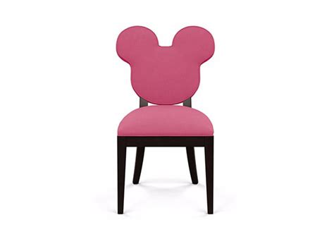 mickey everywhere chair