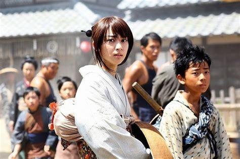 film laga jepang terbaik review film rurouni kenshin kyoto inferno film hasil