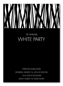 black and white birthday invitations wording black and white invitations theruntime