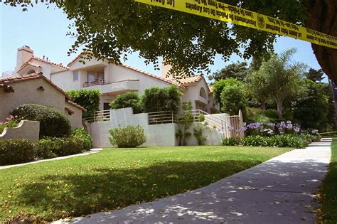 Blood And Real Estate O J Simpson Murder And Property Values Realtor Com 174