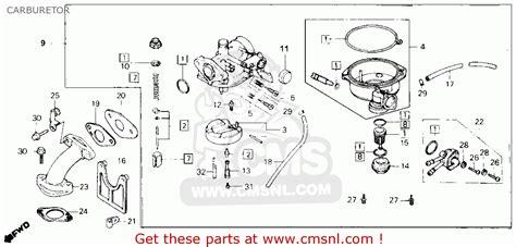honda trx 70 wiring diagram honda atc 70 wiring diagram