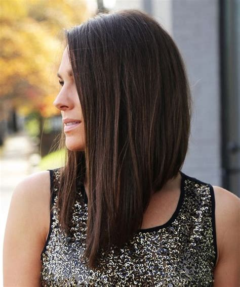 Medium Length Hairstyles 2017 With Angled by Angled Bob Hairstyles 2017 Most Haircuts Viral