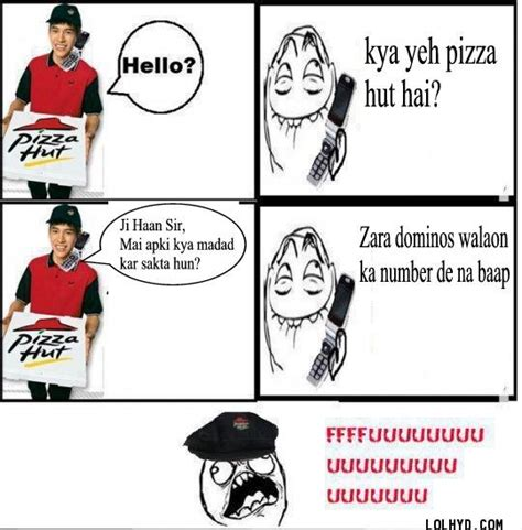 Funny Hyderabadi Memes - are you from pizza hut funny hyderabadi images jokes