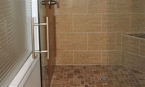 12x24 tile shower 12x24 wall tile shower search master bathroom