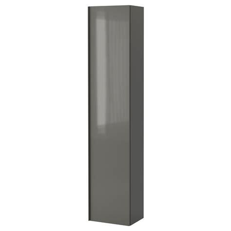 ikea badezimmer projekt godmorgon hochschrank hochglanz grau ikea zuk 252 nftige