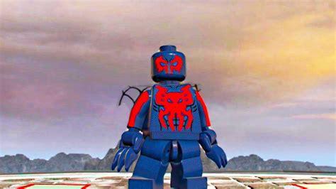 emuparadise lego marvel superheroes lego marvel super heroes 2 spider man 2099 free roam