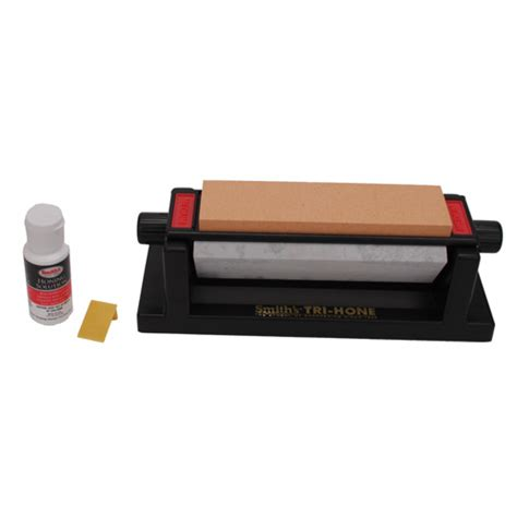 smith sharpening system smith consumer products inc tri6 6 quot three