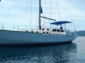 Custom Built Home Floor Plans 2002 bruce roberts custom built bruce roberts sailboat