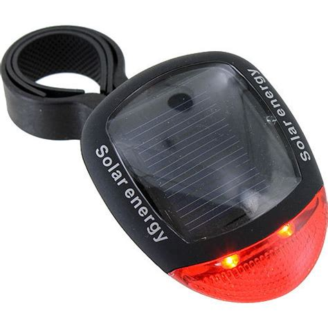 solar bicycle light solar bicycle light by xump