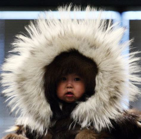 alaskan eskimo eskimo baby in parka saami inuit and mongolian posts parkas and