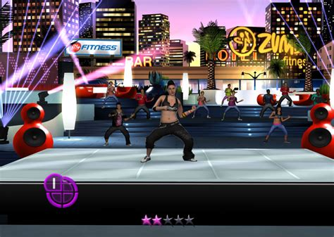 tutorial zumba fitness wii amazon com zumba fitness 2 nintendo wii video games