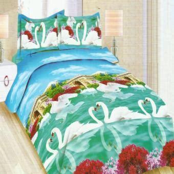 Sprei King B4 Bonita Blue Penguin katalog harga sprei bonita terbaru september 2018 dekor