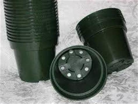 vasi per vivaisti vasi di plastica vasi