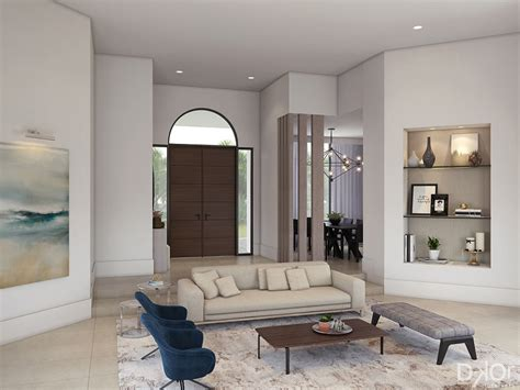 design inspiration for a contemporary coral gables oasis residential interior design from dkor