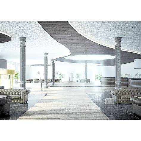 Plafond Concept by Plafond Acoustique D 233 Montable En Dalles De Pl 226 Tre
