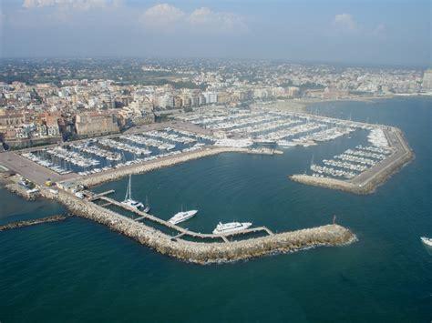 porto turistico nettuno marina di nettuno c n s p a porto turistico in provincia