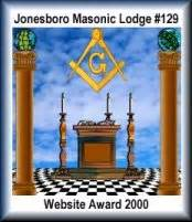 Website Awards Keller Masonic Lodge 1084 Masonic Lodge Website Templates